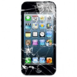 Riparazione LCD + Touch Screen per iPhone 5