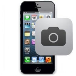 Riparazione FOTOCAMERA per iPhone 5