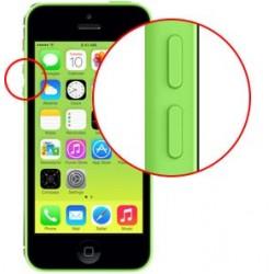 Riparazione Tasti Volume per iPhone 5C