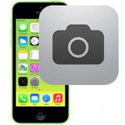 Riparazione FOTOCAMERA per iPhone 5C