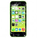 Riparazione LCD + Touch Screen per iPhone 5C