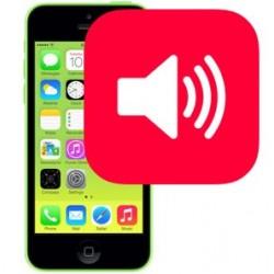 Riparazione ALTOPARLANTE per iPhone 5C