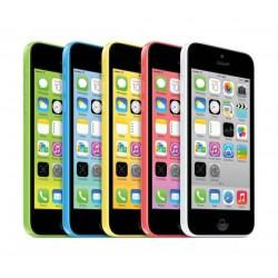 Cambio Colore iPhone 5C