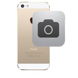 Riparazione FOTOCAMERA per iPhone 5S
