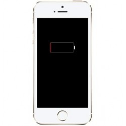 Riparazione BATTERIA per iPhone 5S