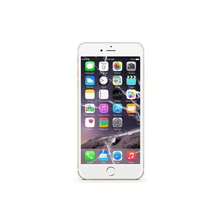 Riparazione LCD + Touch Screen per iPhone 6
