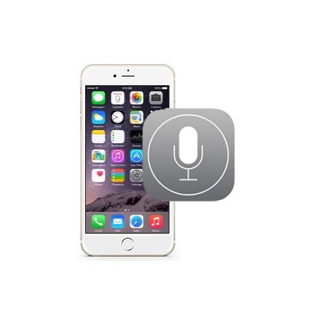 Riparazione MICROFONO per iPhone 6