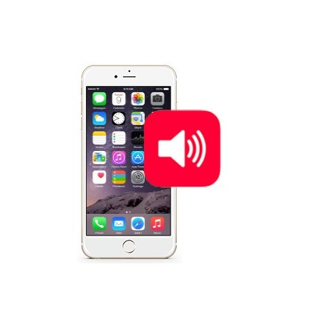 Riparazione ALTOPARLANTE per iPhone 6