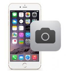 Riparazione FOTOCAMERA per iPhone 6 Plus