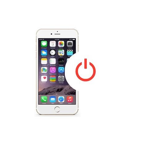 tasto power iphone 6 Plus riparazione