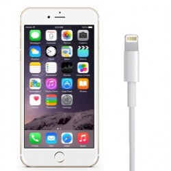 Riparazione DOCK RICARICA per iPhone 6 Plus