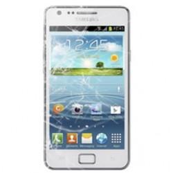 Sostituzione LCD & Touch Screen Rotto per Galaxy S2