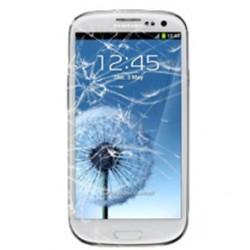 Sostituzione LCD & Touch Screen Rotto per Galaxy S3
