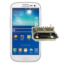 Sostituzione Connettore di Ricarica per Galaxy S3