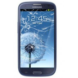 Sostituzione Vetrino Touch Screen Galaxy S3 Neo