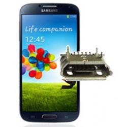 Sostituzione Connettore di Ricarica per Galaxy S4