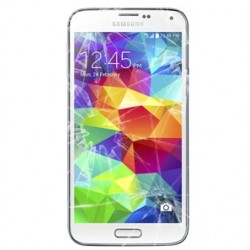 Sostituzione Vetrino Touch Screen Galaxy S5