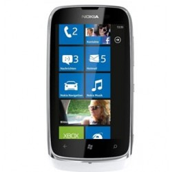 Sostituzione Vetro Rotto per Lumia 610