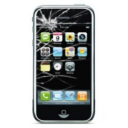 Riparazione LCD + Touch Screen per iPhone 3G 3GS