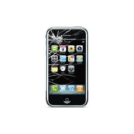 Riparazione LCD + Touch Screen per iPhone 3G 3GS