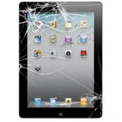 Sostituzione Vetro Rotto per iPad 2