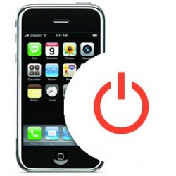 Riparazione tasto ON/OFF per iPhone 3G 3GS