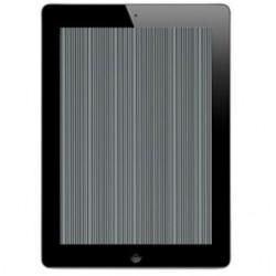Sostituzione LCD per iPad 2