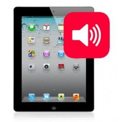 Riparazione ALTOPARLANTE per iPad 2