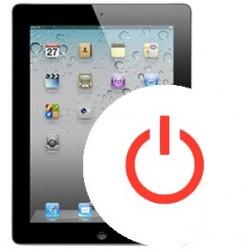 Riparazione TASTO POWER per iPad 2