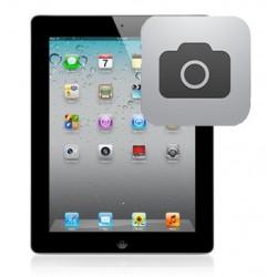 Riparazione FOTOCAMERA per iPad 2
