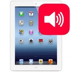 Riparazione ALTOPARLANTE per iPad 3
