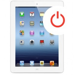 Riparazione TASTO POWER per iPad 3