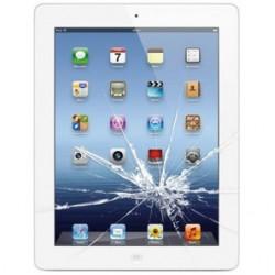 Sostituzione Vetro Rotto per iPad 4