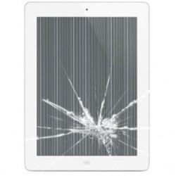 Sostituzione LCD & Touch Screen Rotto per iPad 4