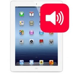 Riparazione ALTOPARLANTE per iPad 4