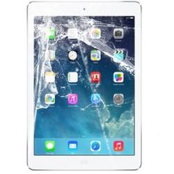 Sostituzione Vetro Rotto per iPad Air