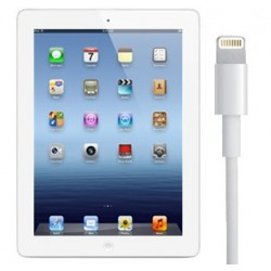 Riparazione DOCK RICARICA per iPad 4