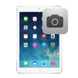 Riparazione FOTOCAMERA per iPad Air