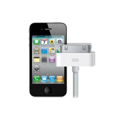 Riparazione DOCK RICARICA per iPhone 4 4S