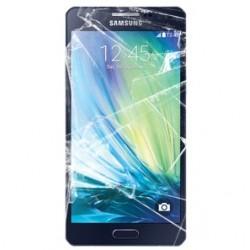Sostituzione LCD & Touch Screen Rotto per Galaxy A5