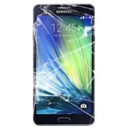 Sostituzione LCD & Touch Screen Rotto per Galaxy A7