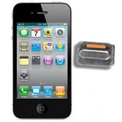 Riparazione TASTO Silenzioso per iPhone 4 4S
