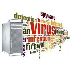 Rimozione Virus/Malware ecc.