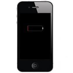 Riparazione BATTERIA per iPhone 4 4S