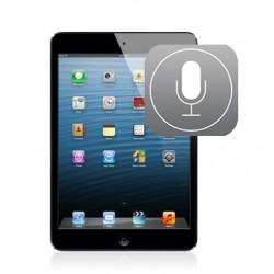 Riparazione MICROFONO per iPad Mini Retina