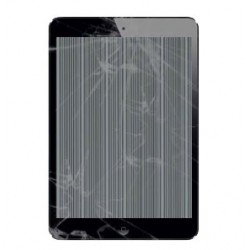 Sostituzione LCD & Touch Screen Rotto per iPad Mini Retina