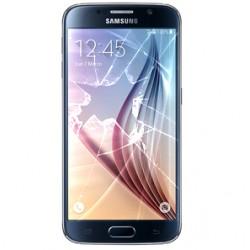 Sostituzione LCD & Touch Screen Rotto per Galaxy S6