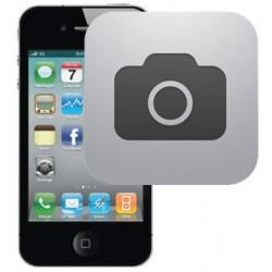 Riparazione FOTOCAMERA per iPhone 4 4S