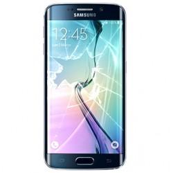 Sostituzione LCD & Touch Screen Rotto per Galaxy S6 Edge