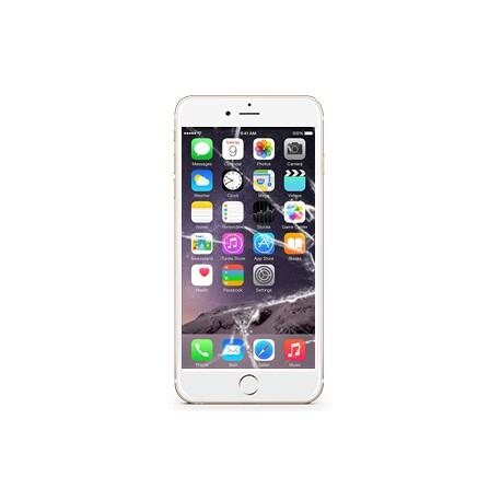 Riparazione LCD + Touch Screen per iPhone 7